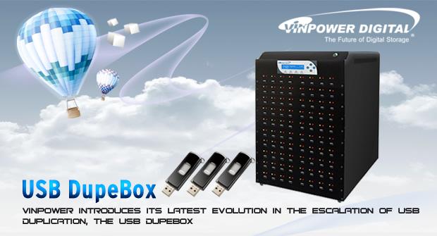USB Dupebox