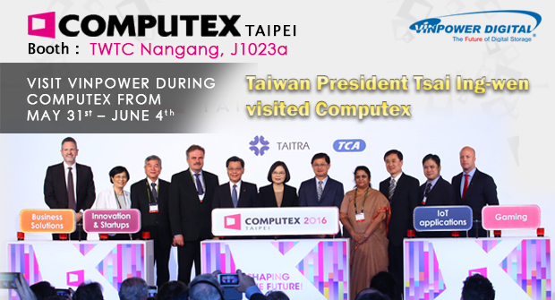 TW pres at computex