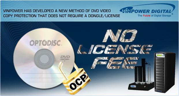 free copy protect