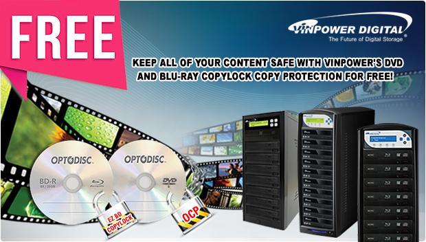Free Copylock DVD BD