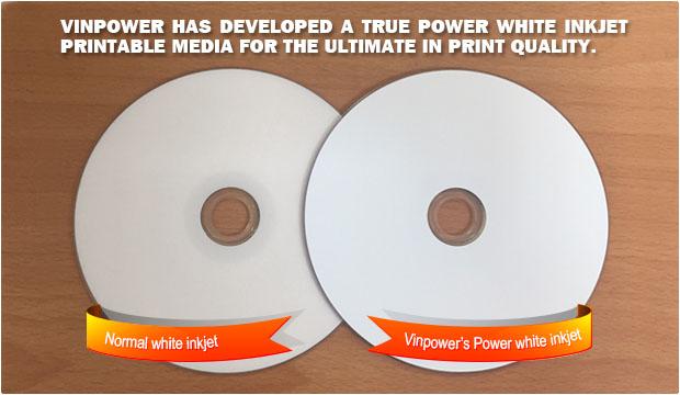 power white media