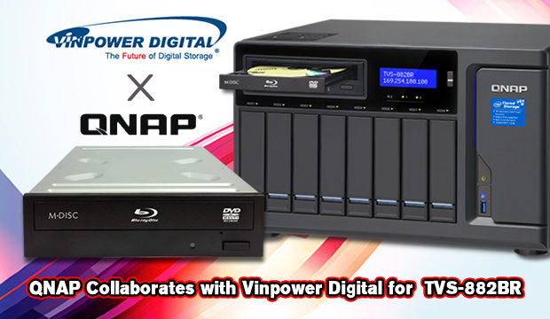 CD Copier, DVD Duplicator, Blu-Ray Duplicator | Vinpower Digital