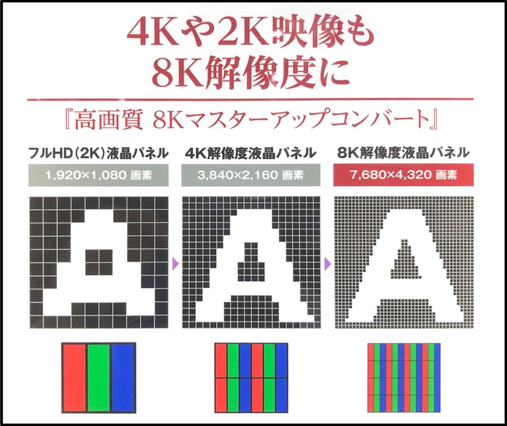 8k Japan 2