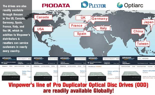 ODD available globally 2