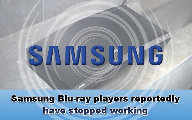 Samsung-BDP-broken