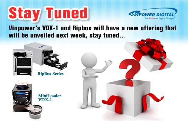Ripbox surprise