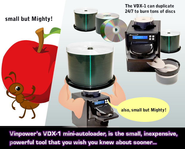 miniLoader-VDX1-ant
