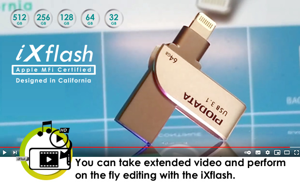 ixflash-video-feature
