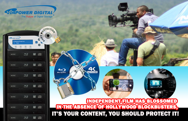 Independent-film-Copy-Protection
