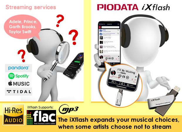ixflash-ur-music-choices