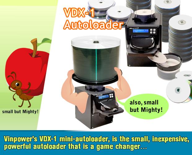 miniLoader-VDX2